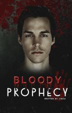 Bloody Prophecy | The Vampire Diaries by Lini26