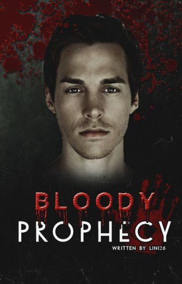 Bloody Prophecy | The Vampire Diaries