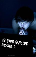 Is this Suicide Room ? / Grayson Dolan FF by holystan