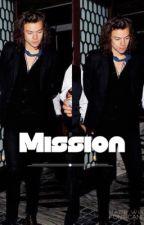 Mission by Tropicvl