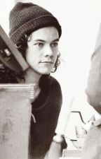 Do you love her? (A Harry Styles fanfic) wattys2015 by Ashleebell12