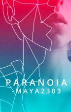 Paranoia ©  by Maya2303
