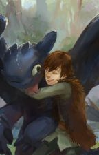 When I Grow Up | Hiccup x Reader by leetsonuj