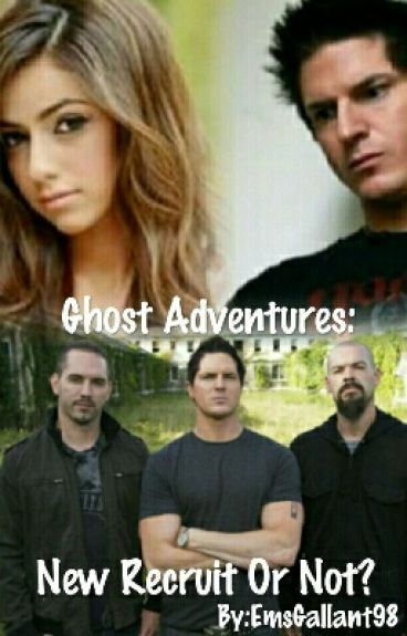 Ghost Adventures: New Recruit Or Not?