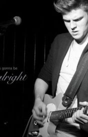 It's Gonna Be Alright (Lawson Fanfic) by lawsonistheway