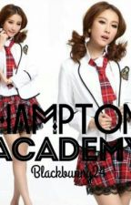 Hampton academy by Blackbunny24