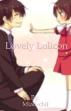 LOVELY LOLICON by Miau-chii