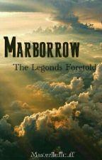 Marborrow by masterfluffnuff