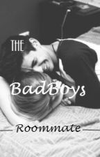 The Bad Boys Roommate by -lolwuht-