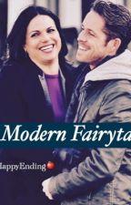 Modern Fairytale ~ #Wattys2015 by ReginasHappyEnding