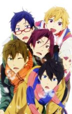 Iwatobi swim Club (free!) x male!reader (boyxboy) by way_too_many_fandoms
