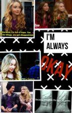 I'm always okay (Joshaya) by Elspethr