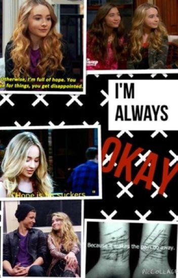 I'm always okay (Joshaya)