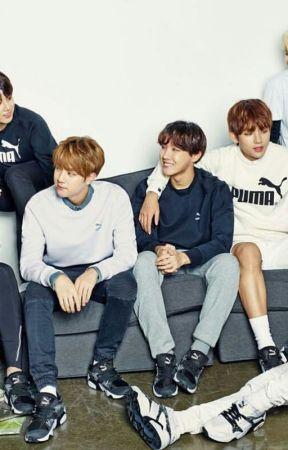 BTS imagine - Bts imagine : jungkook - Wattpad