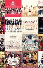 All the facts for Girls' Generation by galaxypromise