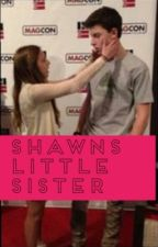 Shawn mendes' little sister, Maddy by _magconmaybe_