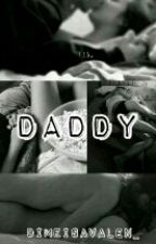 Daddy. by isavcp_