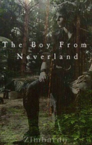 The boy from Neverland- OUAT
