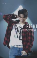Just right | GOT7 by parkjinyoungs