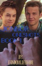 Jonnor One shots (boyxboy) ^COMPLETED^ by Fandomlifebabe