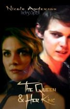 The Queen & Her King (sequel to the princess & the lost boy) by IndigoSpell3