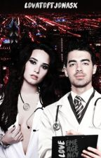 Love Emergency by lovatoftjonasx