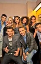 together forever (one direction 5sos and little mix fan fiction ) complete by eat_my_egg