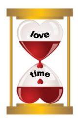 Love & Time (AshRald) by sunnyyoj