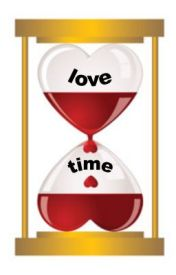 Love & Time (AshRald) by sunnyyoj