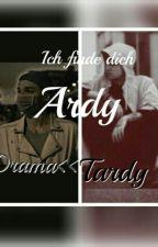 Ich finde dich, Ardy||Tardy|| by Moon21211