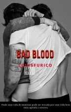 Bad Blood ✿ Larry Stylinson by louisfurico