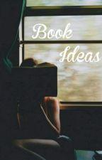 Book Ideas by LsLosJunglebooks