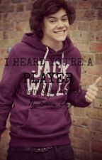 I Heard you're a Player (A Harry Styles fanfic) by CathelaineDianeOng
