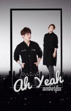 Ah Yeah by amberfxx
