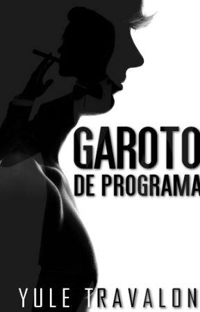 Garoto de Programa (Romance Gay) by YuleTravalon