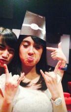 Kumpulan One Shot MeloNab fanfic by MeloNab