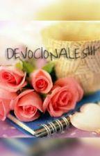 DEVOCIONALES!!! by yendyvanessa