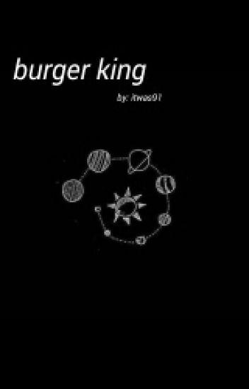 Burger King || Jb