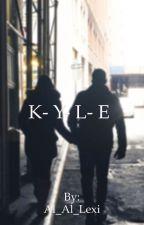 K-Y-L-E by Al_Al_Lexi