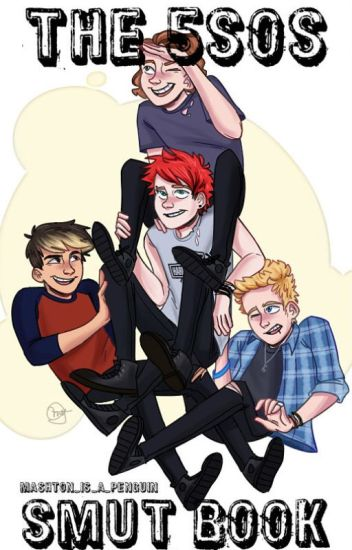 The 5sos Smut Book