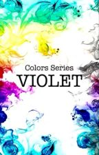 Colors Series: Violet by MagentaMunchkin