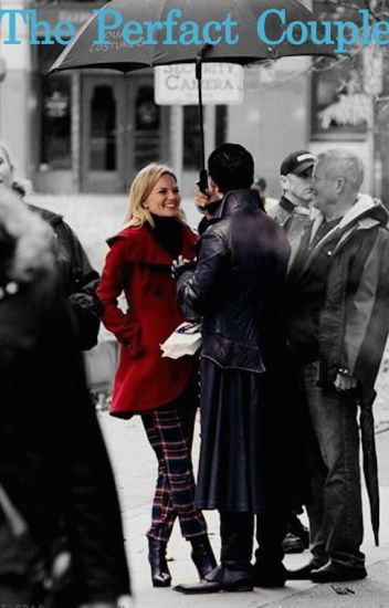 The Perfect Couple [Colifer]