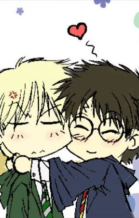 Drarry One Shots by Clevermess
