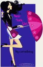 New York Girl (formerly known as Maple Street) by aspiringwriter0