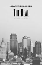 The Deal by BookGirlUnicorn