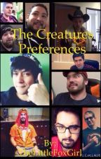 The Creatures/CowChop Preferences by TheLittleFoxGirl