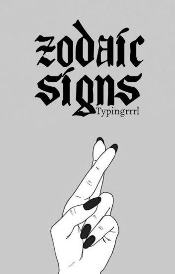 Zodiac Signs ✔
