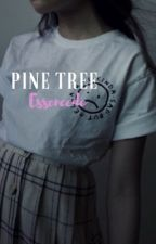 Pine Tree (Dipper x Reader) [COMPLETED] by Essencede