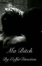 Ma Bitch -ASKIDA- by XialynH