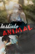 Instinto Animal (Nico Di Angelo y tú) by Scry_Gray